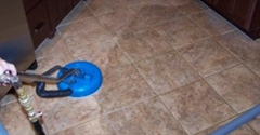 Spring Carpet Cleaning