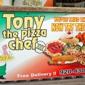 Tony The Pizza Chef 2 - Hollywood, FL