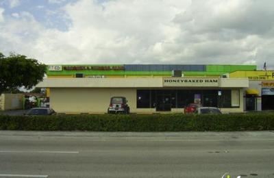 The HoneyBaked Ham Company - Miami, FL