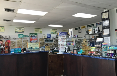 Liberty Locksmith Shop - El Lago, TX