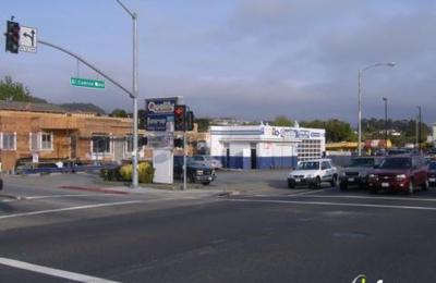 Quality Automotive Shop - San Bruno, CA