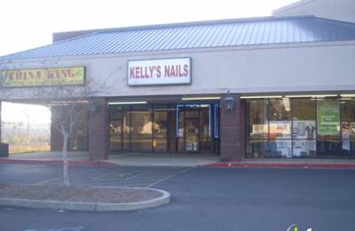 Kelly Nails - Chickasaw, AL
