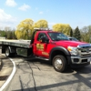 LCR TOWING &RECOVERY INC
