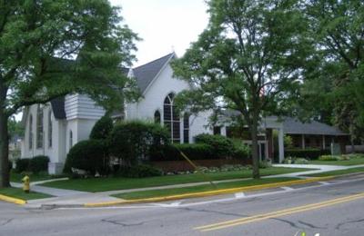 Grace Baptist Church - Birmingham, MI