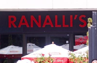 Ranalli's - Chicago, IL