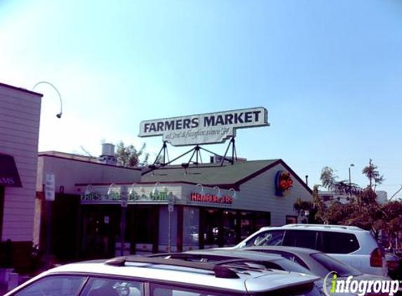 China Depot - Los Angeles, CA