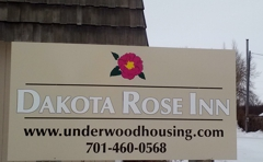 Dakota Rose Inn