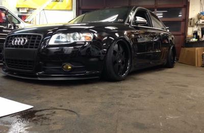 LOUD Motorsports Company - Shelocta, PA