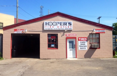 Hoopers Tire Outlet - Rochester, NY