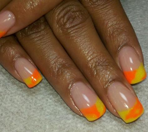 Tina's Natural Nails - Rochester, NY