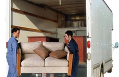 Harry M. Kies Moving - Easton, PA