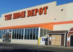 The Home Depot - Modesto, CA