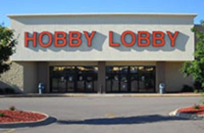 Hobby Lobby - Monona, WI