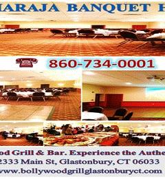 Bollywood Grill & Bar - Glastonbury, CT