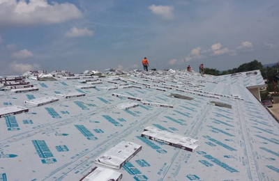 Valley View Roofing LLC   Columbia, MO
