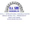 B A Sims Engineering Inc