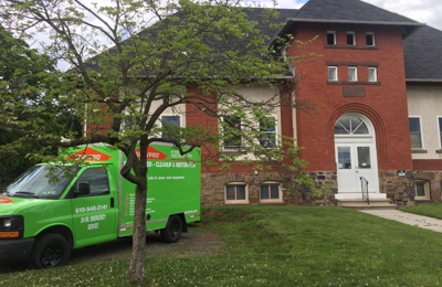 SERVPRO of North East Chester County - Spring City, PA