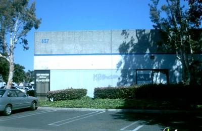 California Billiards - Chula Vista, CA