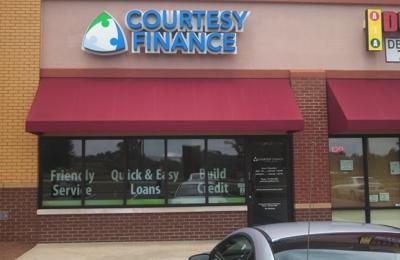 Courtesy Finance - Austell, GA