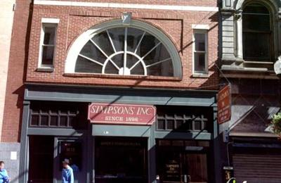 Simpson Loan Co Inc - Boston, MA