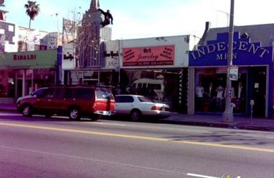 Bling Bling - Los Angeles, CA