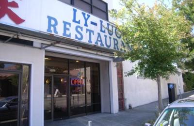 Ly Luck Restaurant - Oakland, CA
