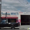 Custom Mike's Body Shop