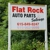 Flat Rock Auto Parts and Salvage