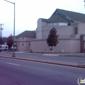 New Canaan Baptist Church - Washington, DC