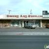 Desert Art Supplies