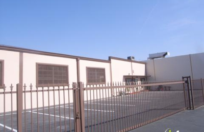 Sheet Metal Solutions - South Gate, CA