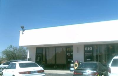 Rita's Fiesta Cafe - San Antonio, TX