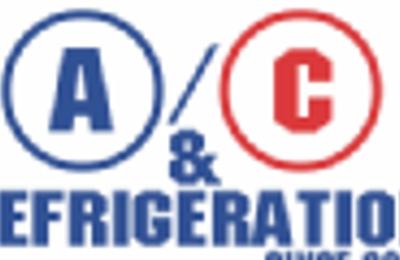A/C & Refrigeration - Phoenix, AZ