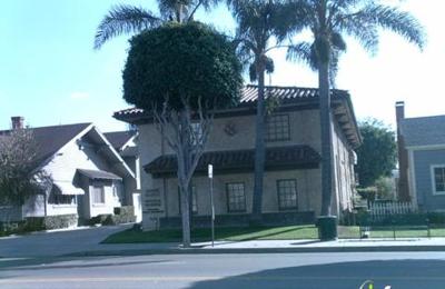 Anaheim District Church Of Nazarene - Orange, CA