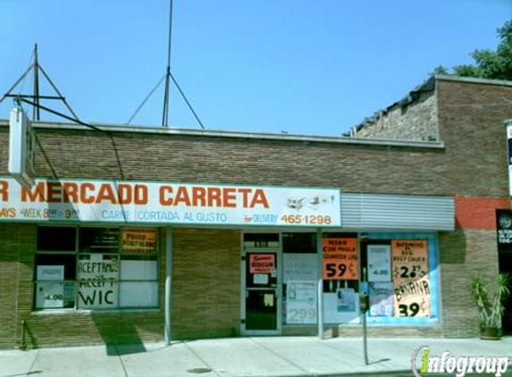 La Carreta - Chicago, IL