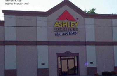 Ashley HomeStore   Grenada, MS