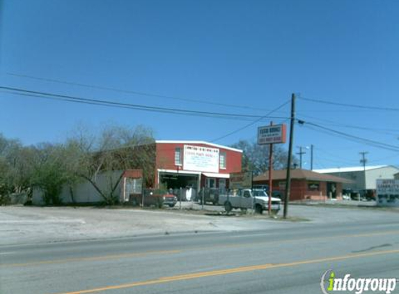 Fiesta Bounce - San Antonio, TX