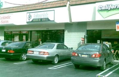 Eduardo's Border Grill - Los Angeles, CA