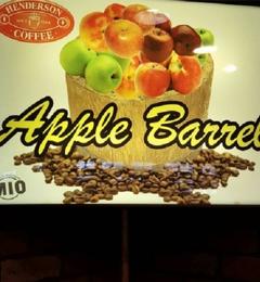 Apple Barrel Café - Broken Arrow, OK