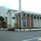 First United Methodist Church-Downtown Tampa - Tampa, FL