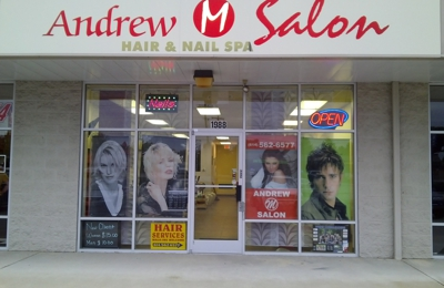Andrew M. Salon - Columbus, OH