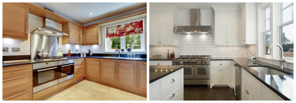 Kitchen and Bathroom Remodeling Services - Modern Trend