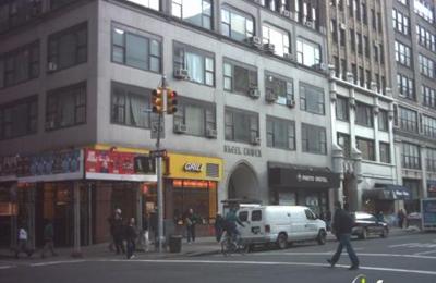 Jessica Weber Design Inc - New York, NY