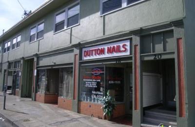 Dutton Nail Salon - San Leandro, CA
