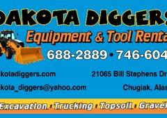 Dakota Diggers, LLC - Chugiak, AK