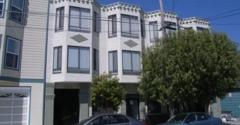 Yasha's - San Francisco, CA