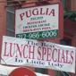 Puglia Restaurant - New York, NY