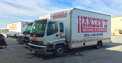 Hansen's Moving & Storage - Bakersfield, CA