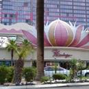 Flamingo Hilton Las Vegas Wedding Chapel