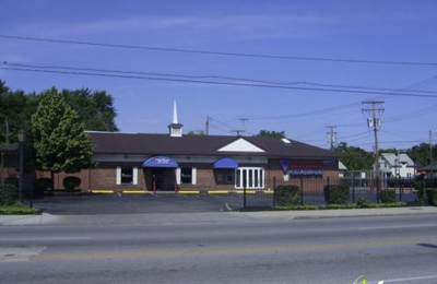 Steel Valley Federal Credit Union - Cleveland, OH